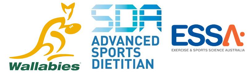 Advanced Sports Dietitian
