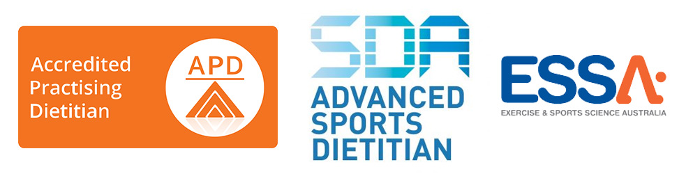 Physiotherapy Sports Dietitian Kelvin Grove QLD Australia