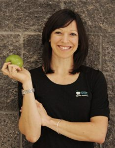 Sally Garrard Dietician Australia